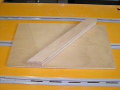 木口削り台