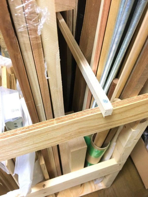 木材を追加