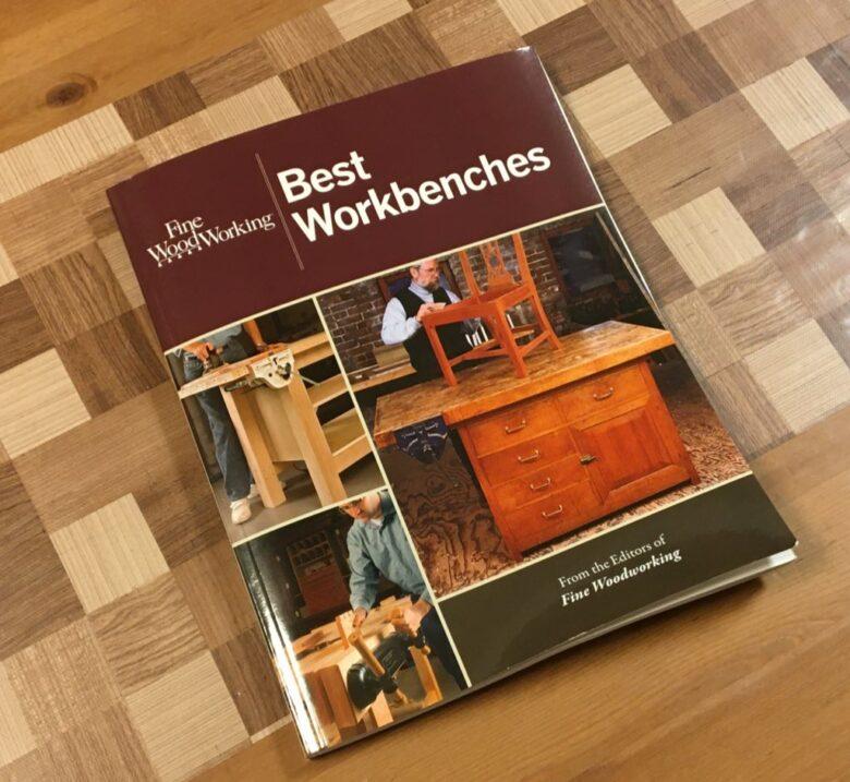 Best Workbenches - Fine Wood Working